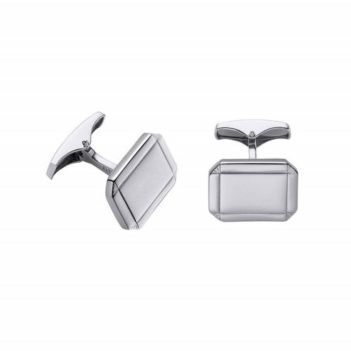 Edinburgh Rectangular Cufflinks