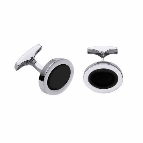 Oval Dakota Oval Cufflinks