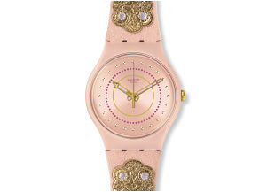 Reloj Swatch EMBROIDERY