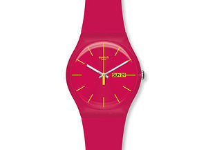Reloj Swatch RUBINE REBEL